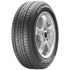 Купить Летняя шина KUMHO Solus KR21 205/65R15 92T