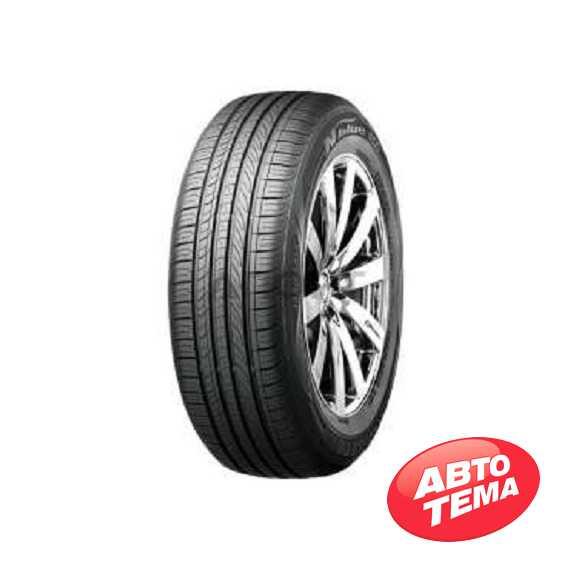 Летняя шина ROADSTONE N Blue ECO - Интернет магазин резины и автотоваров Autotema.ua