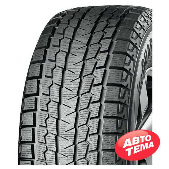 Купить Зимняя шина YOKOHAMA Ice GUARD G075 275/50R21 113Q