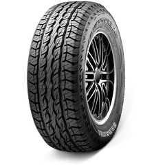 Купить Всесезонная шина MARSHAL Road Venture SAT KL61 265/70 R18 114S