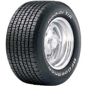 Купить Всесезонная шина BFGOODRICH Radial T/A 255/60R15 102S