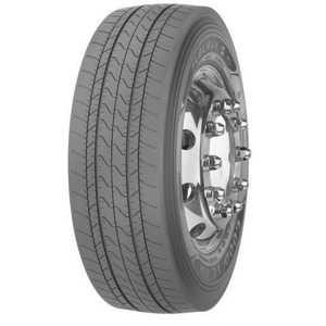Купить GOODYEAR FuelMax S (рулевая) 295/60R22.5 150/149L