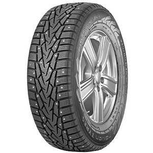 Купить Зимняя шина NOKIAN Nordman 7 SUV 245/75R16 111T (Шип)