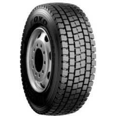 Грузовая шина TOYO M632 - Интернет магазин резины и автотоваров Autotema.ua