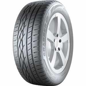Купить Всесезонная шина GENERAL TIRE Graber GT 235/75R15 109T
