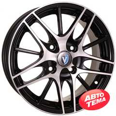 Купить TECHLINE 1506 BD R15 W6 PCD4x114.3 ET45 DIA67.1