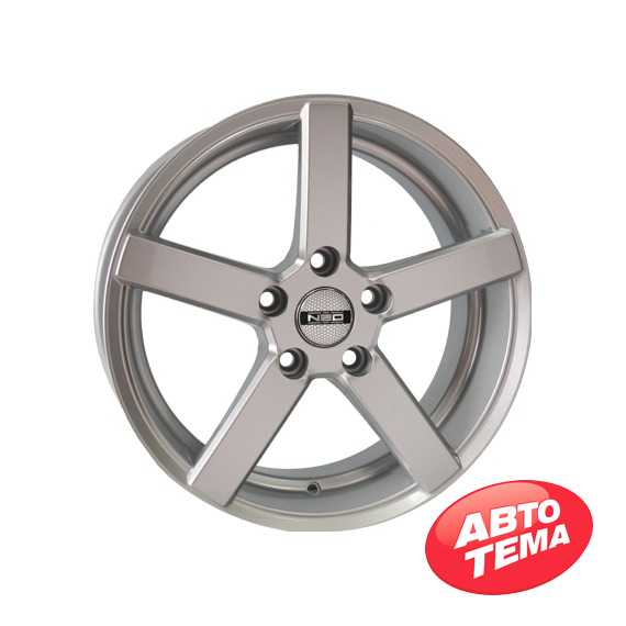 Легковой диск TECHLINE V03-1665 S - Интернет магазин резины и автотоваров Autotema.ua