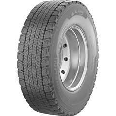 Грузовая шина MICHELIN X Line Energy D2 Michelin - Интернет магазин резины и автотоваров Autotema.ua
