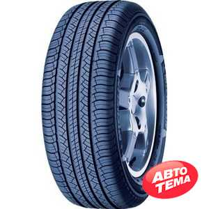 Купить Зимняя шина MICHELIN Latitude Alpin HP 235/65 R17 104H