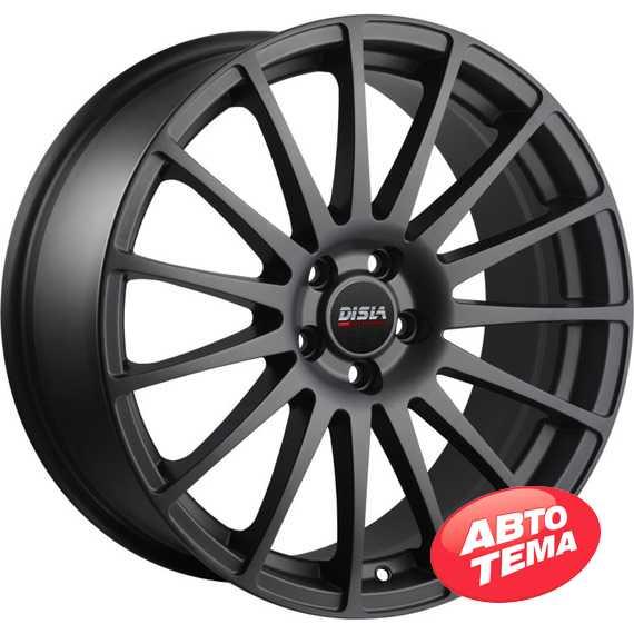 Купить DISLA Turismo 720 BDM R17 W7.5 PCD5x114.3 ET40 DIA67.1