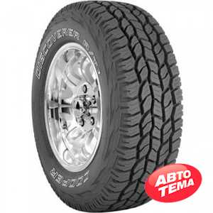 Купить Всесезонная шина COOPER Discoverer AT3 205/80 R16 104T