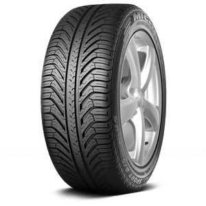 Купить Летняя шина MICHELIN Pilot Sport A/S Plus 245/40 R18 93Y