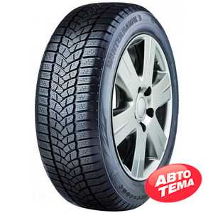 Купить Зимняя шина FIRESTONE WinterHawk 3 245/45R18 100V