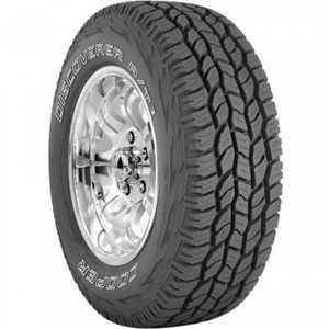 Купить Всесезонная шина COOPER Discoverer AT3 275/55 R20 117T