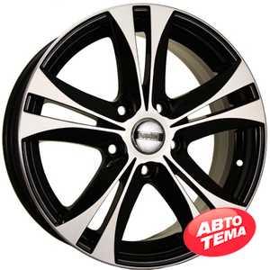 Купить TECHLINE 644 BD R16 W6.5 PCD5x114.3 ET47 DIA67.1