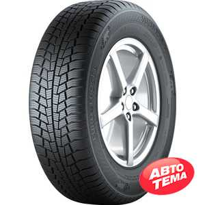 Купить Зимняя шина GISLAVED EuroFrost 6 215/55R17 98V