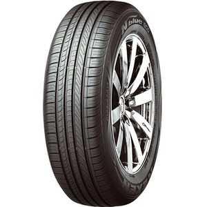Купить Летняя шина NEXEN N Blue ECO 215/55R17 91V