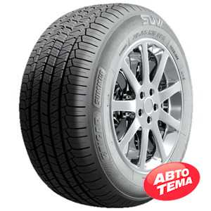 Купить Летняя шина TIGAR Summer SUV 225/60R17 96W