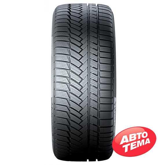 Купить Зимняя шина CONTINENTAL ContiWinterContact TS 850P SUV 255/55R20 110V
