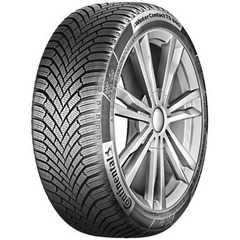 Купить Зимняя шина CONTINENTAL WinterContact TS860 195/50R15 82T