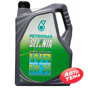 Купить Моторное масло SELENIA WR Pure Energy 5W-30 (5л)