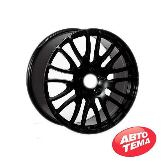 Купить Легковой диск REPLICA VOLKSWAGEN FR789 MattBLACK R20 W9 PCD5x130 ET57 DIA71.6
