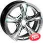 Купить REPLICA Peugeot 683 HS R17 W7 PCD4x108 ET20 DIA73.1