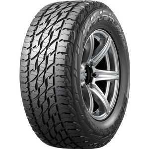 Купить Летняя шина BRIDGESTONE Dueler A/T 697 205/80R16C 110S