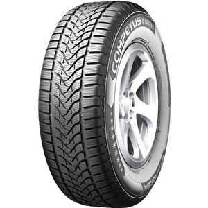 Купить Зимняя шина LASSA Competus Winter 2 225/60R18 100T