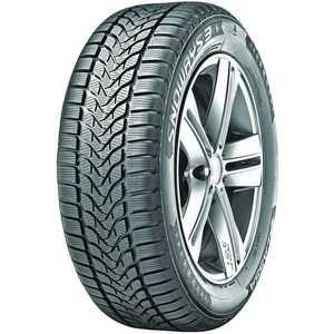 Купить Зимняя шина LASSA Snoways 3 195/55R15 85H