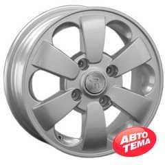 Купить Replay DW4 S R14 W5.5 PCD4x100 ET49 DIA56.6