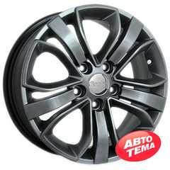 Купить Легковой диск REPLAY HND173 GM R17 W6.5 W5x114.3 ET48 DIA67.1