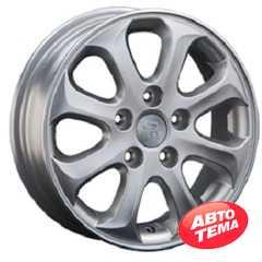 Купить REPLAY HND23 S R15 W5.5 PCD4x100 ET46 DIA54.1