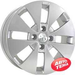 Купить Легковой диск REPLAY KI52 S R15 W6 PCD4x100 ET48 DIA54.1