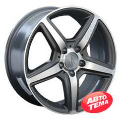 Купить REPLAY MR65 GMF R18 W8.5 PCD5x112 ET28 DIA66.6