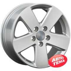 Легковой диск REPLAY SK12 S - Интернет магазин резины и автотоваров Autotema.ua