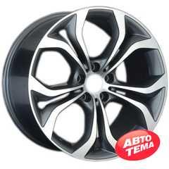 Купить Легковой диск REPLICA B117 GMF R20 W10 PCD5x120 ET40 DIA74.1