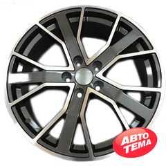Легковой диск REPLICA LegeArtis A520 GMF - Интернет магазин резины и автотоваров Autotema.ua
