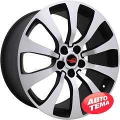 Купить Легковой диск REPLICA LegeArtis LR515 MBF R20 W9.5 PCD5x120 ET53 DIA72.6