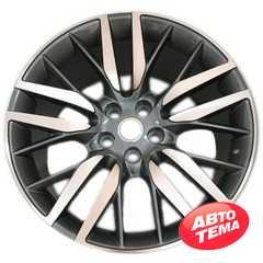 Купить Легковой диск REPLICA LR43 GMF R20 W9.5 PCD5x120 ET53 DIA72.6