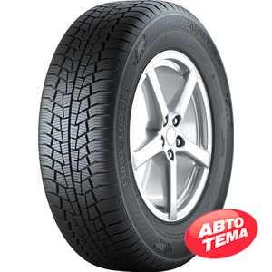 Купить Зимняя шина GISLAVED EuroFrost 6 205/50R17 93V