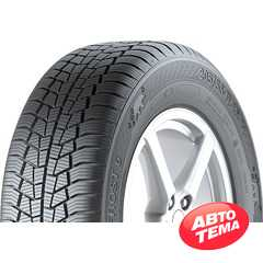 Купить Зимняя шина GISLAVED EuroFrost 6 215/70R16 100H
