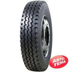 Грузовая шина GINSTIN TY268 - Интернет магазин резины и автотоваров Autotema.ua