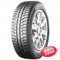 Купить Зимняя шина LASSA ICEWAYS 2 185/60R14 82T (Под шип)