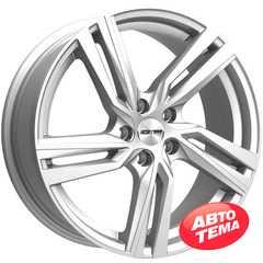 Купить Легковой диск GMP Italia ARCAN SIL R18 W8 PCD5x112 ET35 DIA66.5