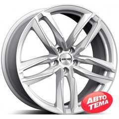 Купить Легковой диск GMP Italia ATOM POL/SIL R21 W10 PCD5x130 ET45 DIA71.6
