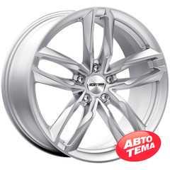 Легковой диск GMP Italia ATOM SIL - Интернет магазин резины и автотоваров Autotema.ua