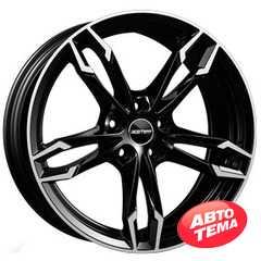 Купить Легковой диск GMP Italia DEA POL/BLK R18 W9 PCD5x120 ET37 DIA72.6