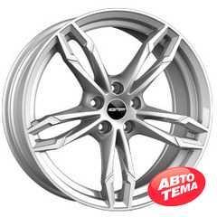 Купить Легковой диск GMP Italia DEA SIL R18 W9 PCD5x120 ET44 DIA72.6
