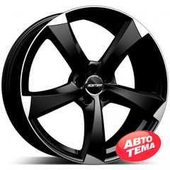 Купить Легковой диск GMP Italia ICAN POL/SBL R20 W9 PCD5x112 ET35 DIA66.5